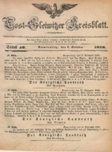 Tost-Gleiwitzer Kreisblatt, 1868, Jg. 26, St. 40