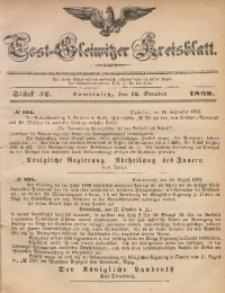 Tost-Gleiwitzer Kreisblatt, 1868, Jg. 26, St. 42