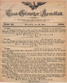 Tost-Gleiwitzer Kreisblatt, 1869, Jg. 27, St. 24