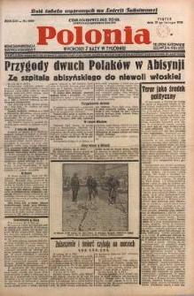 Polonia, 1936, R. 13, nr 4080