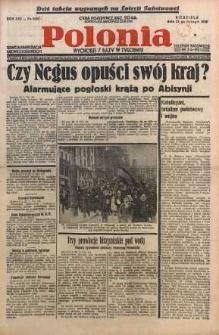 Polonia, 1936, R. 13, nr 4082