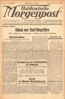 Ostdeutsche Morgenpost, 1932, Jg. 14, Nr. 62