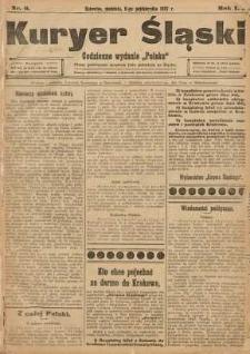 Kuryer Śląski, 1907, R. 1, nr 6