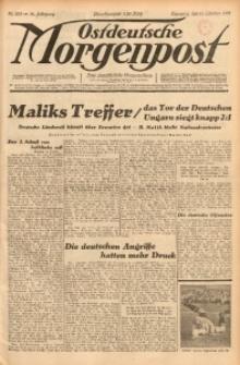 Ostdeutsche Morgenpost, 1932, Jg. 14, Nr. 302
