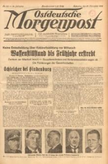 Ostdeutsche Morgenpost, 1932, Jg. 14, Nr. 331