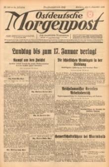 Ostdeutsche Morgenpost, 1932, Jg. 14, Nr. 349