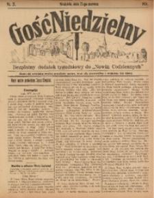 Gość Niedzielny, 1924, nr 21