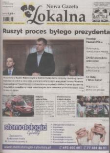 Nowa Gazeta Lokalna : Kędzierzyn-Koźle, Bierawa, Cisek [...] 2015, nr 24 (818).