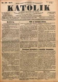 Katolik, 1928, R. 61, nr 38