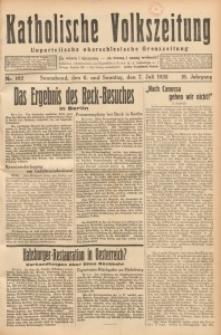 Katholische Volkszeitung, 1935, Jg. 18, Nr. 102