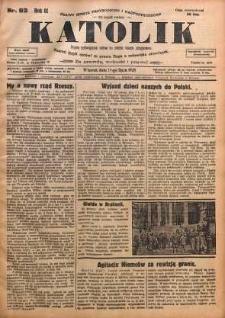 Katolik, 1928, R. 61, nr 82