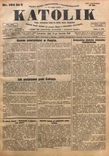 Katolik, 1928, R. 61, nr 104