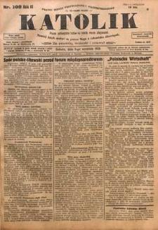 Katolik, 1928, R. 61, nr 108