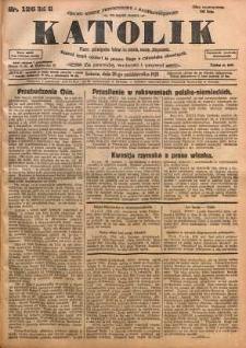 Katolik, 1928, R. 61, nr 126