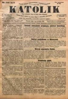 Katolik, 1928, R. 61, nr 145