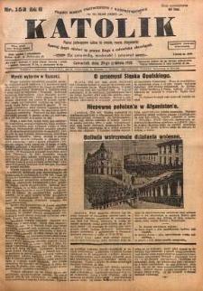 Katolik, 1928, R. 61, nr 152