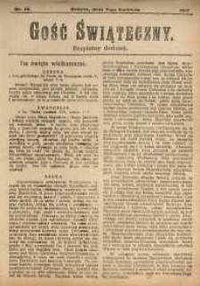 Gość Świąteczny, 1917, nr 14