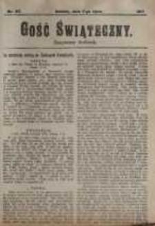 Gość Świąteczny, 1917, nr 27