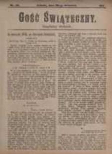 Gość Świąteczny, 1917, nr 39