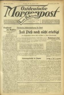 Ostdeutsche Morgenpost, 1935, Jg. 17, Nr. 20