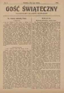 Gość Świąteczny, 1923, nr 9