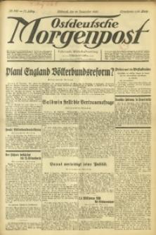 Ostdeutsche Morgenpost, 1935, Jg. 17, Nr. 349