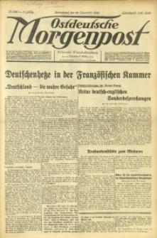 Ostdeutsche Morgenpost, 1935, Jg. 17, Nr. 358