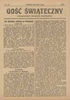 Gość Świąteczny, 1923, nr 29