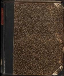 Alphabetisches Sach- und Namenverzeichnis nebst chronologische Übersicht zum Amtsblatt der Regierung zu Liegnitz, Jg. 1923