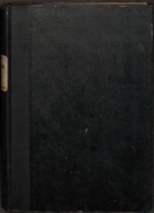 Alphabetisches Sach- und Namenverzeichnis nebst zeitlicher Übersicht zum Amtsblatt der Preußischen Regierung in Liegnitz, Jg. 1935