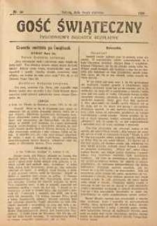 Gość Świąteczny, 1926, nr 25