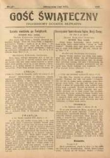 Gość Świąteczny, 1926, nr 27