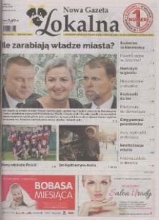 Nowa Gazeta Lokalna : Kędzierzyn-Koźle, Bierawa, Cisek [...] 2016, nr 20 (864).