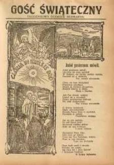 Gość Świąteczny, 1926, nr 52