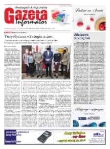 Gazeta Informator : dwutygodnik regionalny. R. 16, nr 3 (326).
