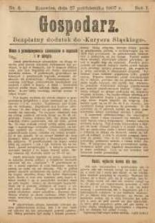 Gospodarz, 1907, nr 3