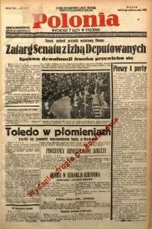 Polonia, 1936, R. 13, nr 4299
