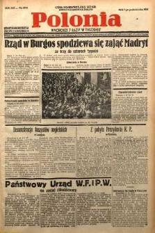 Polonia, 1936, R. 13, nr 4302