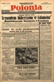 Polonia, 1936, R. 13, nr 4303