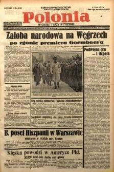 Polonia, 1936, R. 13, nr 4305