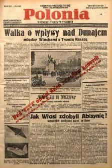 Polonia, 1936, R. 13, nr 4309
