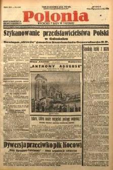 Polonia, 1936, R. 13, nr 4310