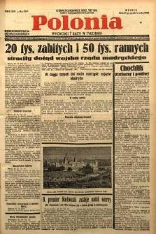 Polonia, 1936, R. 13, nr 4324