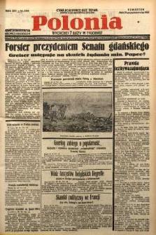 Polonia, 1936, R. 13, nr 4326