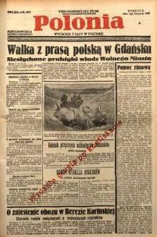 Polonia, 1936, R. 13, nr 4329
