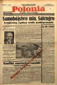Polonia, 1936, R. 13, nr 4347