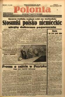 Polonia, 1936, R. 13, nr 4349