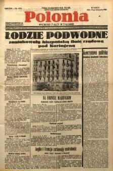Polonia, 1936, R. 13, nr 4352