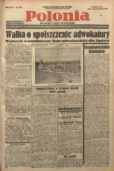 Polonia, 1936, R. 13, nr 4357