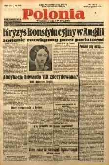 Polonia, 1936, R. 13, nr 4366